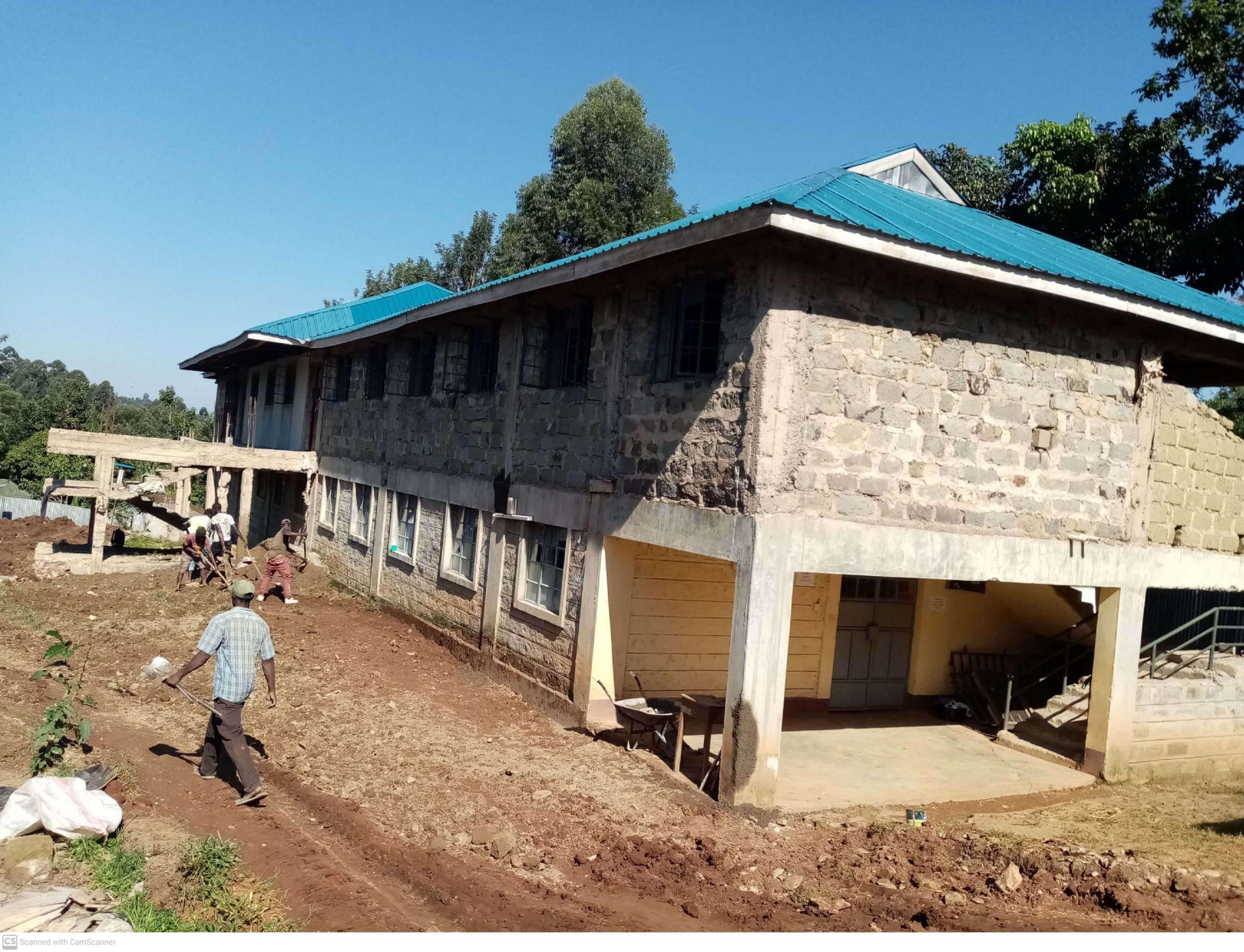 Gahumbwa Secondary School