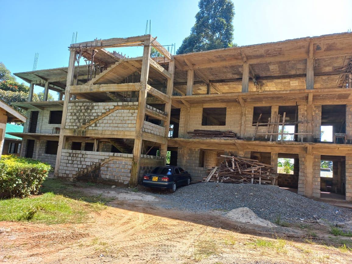 Gaigedi Secondary School