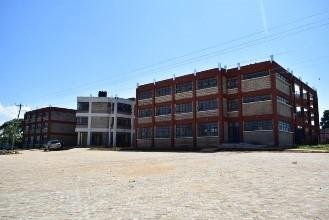 Moi Girls High School – Vokoli