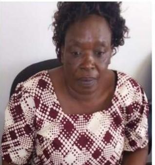 Nancy Kisala